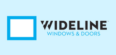 wideline windows & doors logo