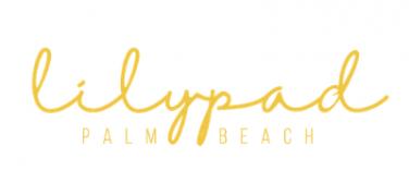 Lilypad Palm Beach -