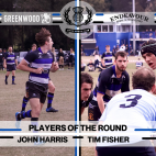 Round 1 - Player(s) of the Round -