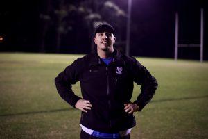 Meet Brad Corban - 2nd Grade Head Coach -