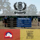 FIRST TRIAL v BARKER & UNSW -