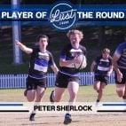 Round 3 - Player of the Round -