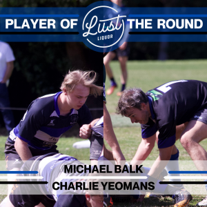 Round 6 - Player of the Round -