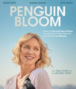 OKGA Special Event - Penguin Bloom -